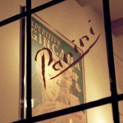 restaurant panini amsterdam lampe gras