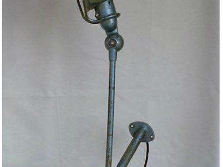 Jieldé Loft 1,5 arm vintage 1