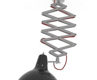 diana-hanging-dining-flexible-fixture-zwart chroom zwart