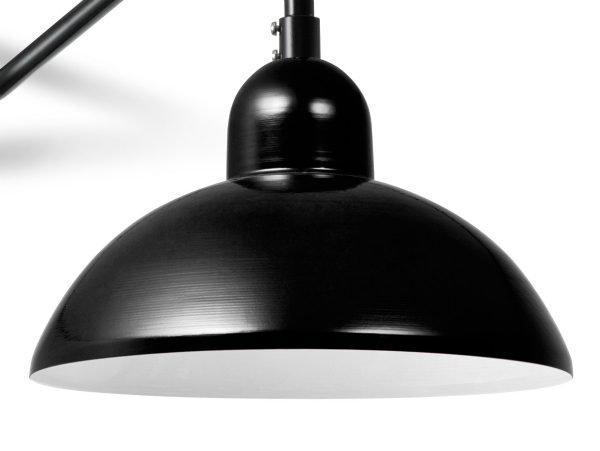 Solingen wandlamp detail