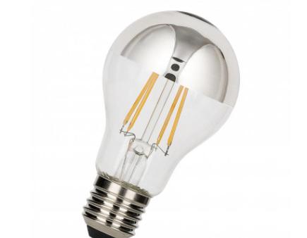 LED kopspiegellamp dimbaar warm-wit