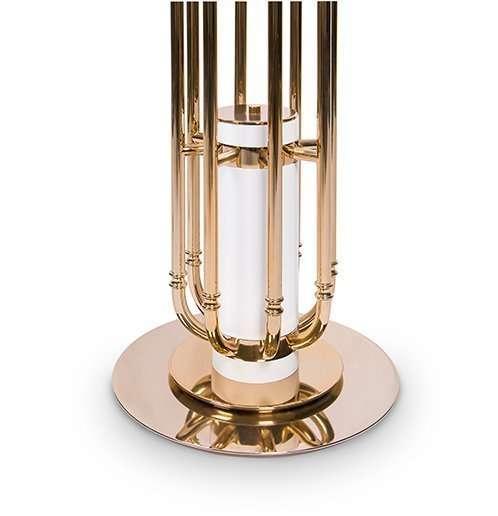 Botti vloerlamp BINK lampen detail 2