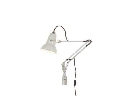 Original 1227 Mini wandlamp Linen White 1 BINK