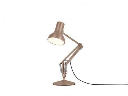Anglepoise type 75 Mini bureaulamp Copper Lustre 3