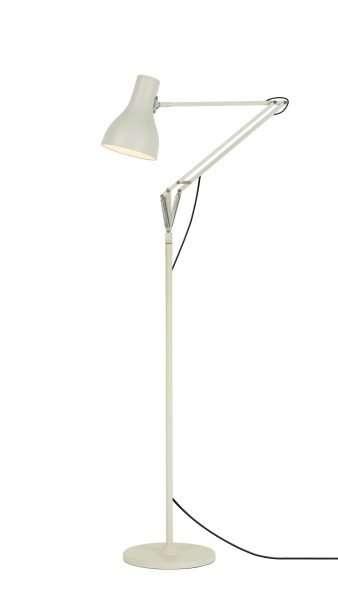 Anglepoise type 75 vloerlamp Jasmine White 1