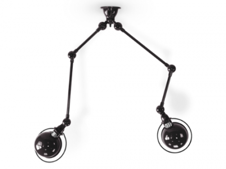Jieldé Loft de standaard plafondlamp SKY4224