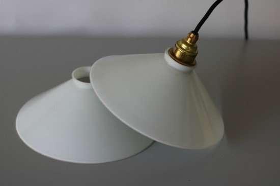 opaline melkglazen hanglamp 2