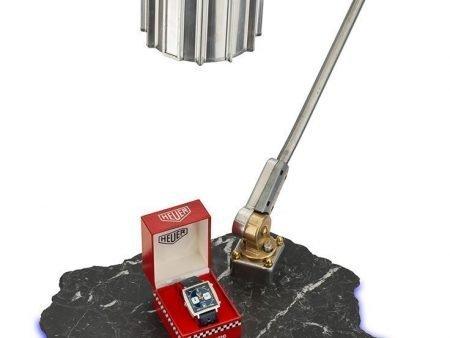 Jielde bureaulamp BINK lampen 1