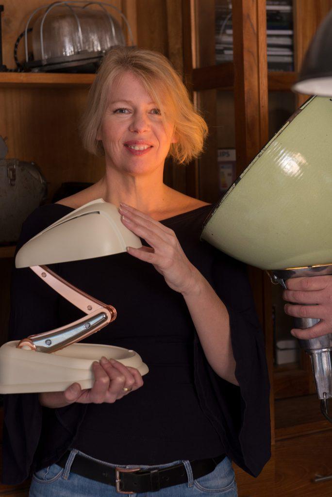Annemarie Buis BINK lampen