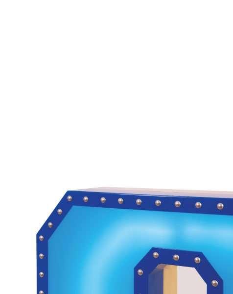 Delightfull letterlamp 0 detail