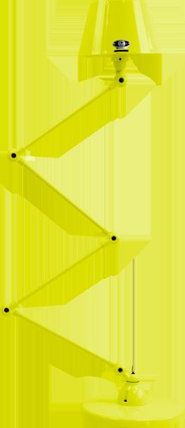 jielde-Aicler-AID433-vloerlamp-geel-RAL1016