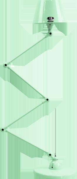 jielde-Aicler-AID433-vloerlamp-water-groen-RAL6019