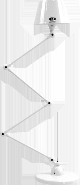 jielde-Aicler-AID433-vloerlamp-zilver-grijs-RAL9006