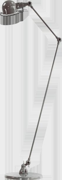 jielde-signal-SI833-vloerlamp-geborsteld-staal