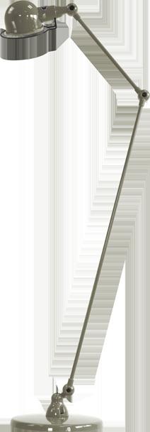 jielde-signal-SI833-vloerlamp-grijs-Khaki-RAL7002