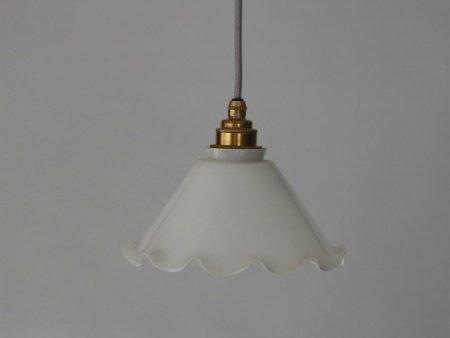 Opaline Diameter 20 cm BINK lampen 01