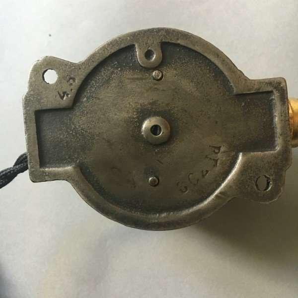 wandlamp-industrieel-1940-geemailleerd-vintage-lampe usine-gerestaureerd-BINK-leiden-09
