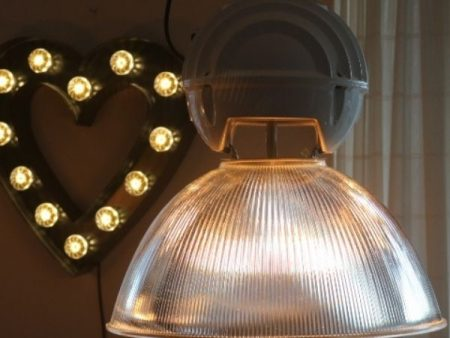 Schelde lampen