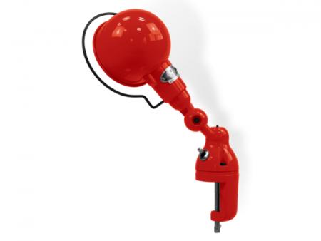 Jieldé-signal-SI302-rood